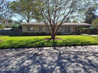 1526 Bentin S Dr. Jacksonville Beach, Florida 32250