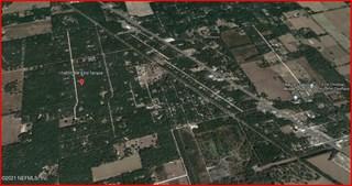 Nw 83rd Ter. Trenton, Florida 32693