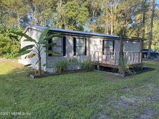 6860 Catlett Rd. St Augustine, Florida 32095