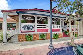 708 Centre St. Fernandina Beach, Florida 32034