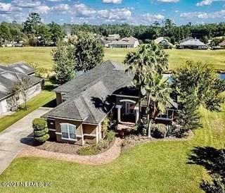 3576 Barton Creek Cir. Green Cove Springs, Florida 32043