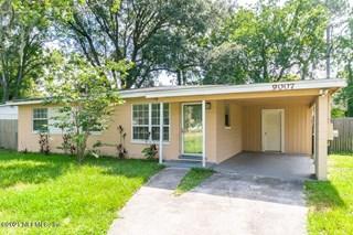 9007 Sibbald Rd. Jacksonville, Florida 32208