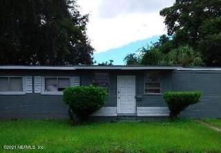 4658 Norwood Ave. Jacksonville, Florida 32206