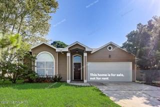 2127 Orangewood St. Middleburg, Florida 32068