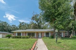 2834 Hollybay Rd. Orange Park, Florida 32073