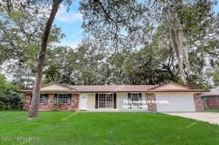 2258 Marcia Ct. Orange Park, Florida 32073