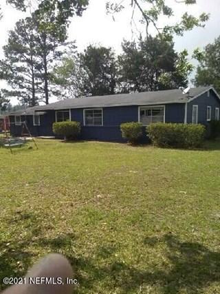 2752 Ruby Dr. Hilliard, Florida 32046