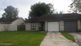1348 Bay Hill Blvd. Unit A Orange Park, Florida 32065
