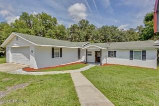 6604 Woodland Dr. Keystone Heights, Florida 32656
