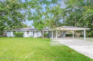 229 Magnolia Ave. Baldwin, Florida 32234