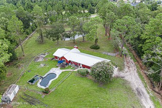 3255 County Road 208 St Augustine, Florida 32092
