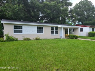 9021 Castle Blvd. Jacksonville, Florida 32208