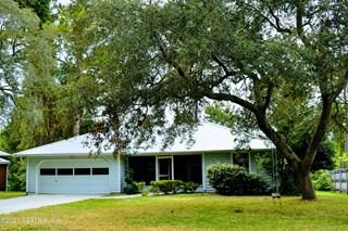 208 Argonaut Rd. St Augustine, Florida 32086
