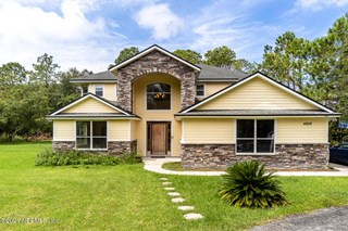 4858 Raggedy Point Rd. Fleming Island, Florida 32003