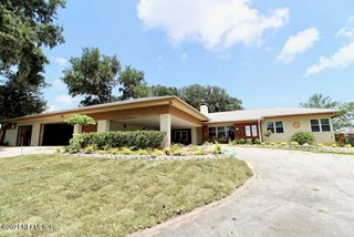 2261 Holly Oaks River Dr. Jacksonville, Florida 32225