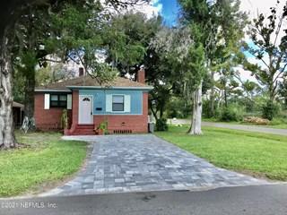5105 Hollycrest Dr. Jacksonville, Florida 32205