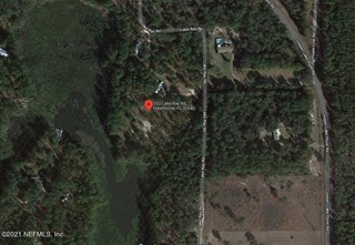 Lake Ray Rd. Hawthorne, Florida 32640