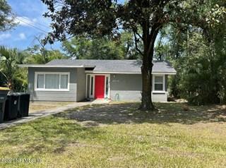 1053 Kenmore St. Jacksonville, Florida 32208