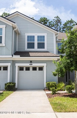 181 Richmond Dr. St Johns, Florida 32259