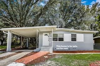 4030 Lockhart Dr. Jacksonville, Florida 32209