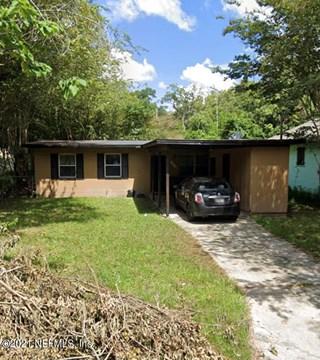955 Maynard St. Jacksonville, Florida 32208