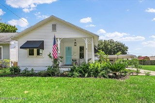 8 Poinciana Ave. St Augustine, Florida 32084