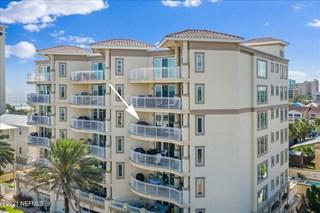 116 19th N Ave. #501 Jacksonville Beach, Florida 32250