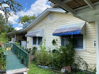 1500 Rowe Ave. Jacksonville, Florida 32208