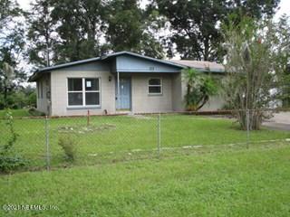 369 Hilltop Dr. Orange Park, Florida 32073