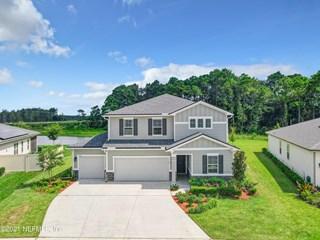3578 Bradley Creek Pkwy. Green Cove Springs, Florida 32043