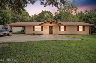 206 Circle E Dr. St Augustine, Florida 32084