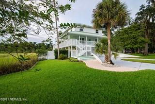 55 Quail Ln. Jacksonville Beach, Florida 32250