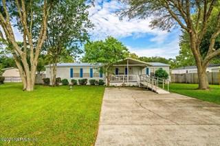 269 Vintage Oak Cir. St Augustine, Florida 32092