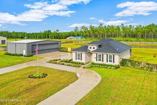 5627 Millie Way. Green Cove Springs, Florida 32043