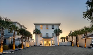 5012 Atlantic View St Augustine, Florida 32080