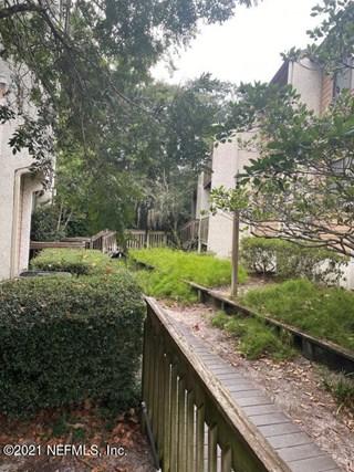 2585 Forest Ridge Dr. Unit N-5 Fernandina Beach, Florida 32034