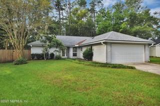 6852 Coralberry S Ln. Jacksonville, Florida 32244