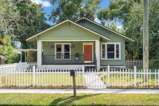 3028 Phyllis St. Jacksonville, Florida 32205