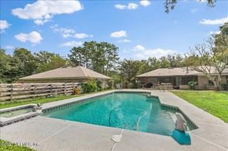 1530 Nolan Rd. Middleburg, Florida 32068