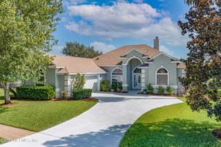 7961 Chase Meadows W Dr. Jacksonville, Florida 32256