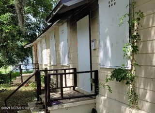 1961 W 26th St. Jacksonville, Florida 32209