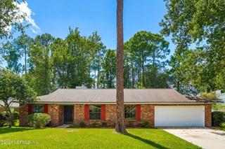 13132 Rivergate E Trl. Jacksonville, Florida 32223