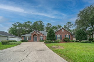 285 Sparrow Branch Cir. St Johns, Florida 32259