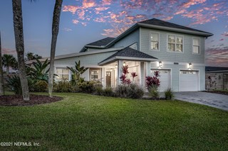 4141 Coquina Dr. Jacksonville, Florida 32250