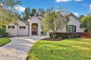 3347 Tettersall Dr. Green Cove Springs, Florida 32043