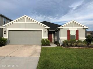 431 Hepburn Rd. Orange Park, Florida 32065