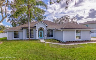 1549 Greenridge W Cir. St Johns, Florida 32259