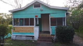 1912 Pullman Ave. Jacksonville, Florida 32209