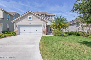 158 Tabby Lake Ave. St Augustine, Florida 32092