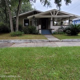 2524 Hubbard St. Jacksonville, Florida 32206
